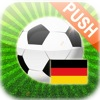 German Football Live Score 2010/11 with PUSH
