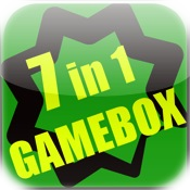 ALL-IN-1 EPAZZZ GAMEBOX