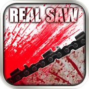 Real Chain Saw : Real Guns