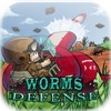 Worms Defense
